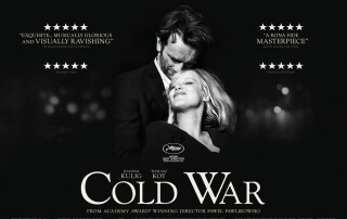 Cold War (Review)