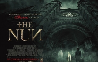 The Nun (Review)