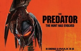 THE PREDATOR (15)