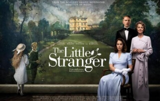 THE LITTLE STRANGER (12A)
