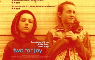 TWO FOR JOY (15)