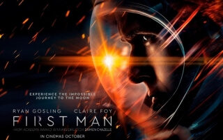 First Man (Review)