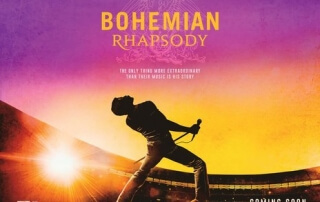 Bohemian Rhapsody (Review)