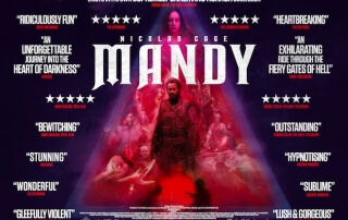 Mandy (Review)