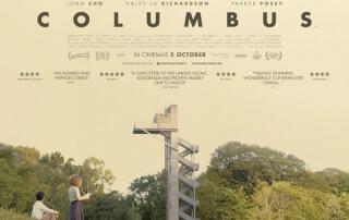 COLUMBUS (12A)
