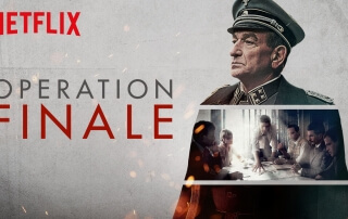 Operation Finale (Review)
