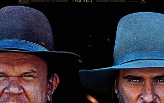 The Sisters Brothers (BFI London Film Festival Review)