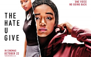 THE HATE U GIVE (12A)