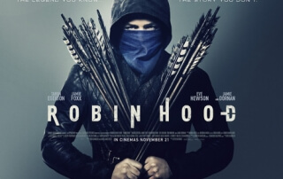 Robin Hood (Review)
