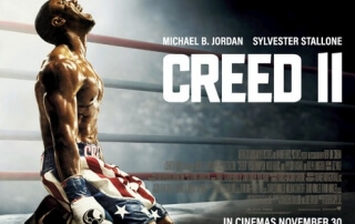 CREED II (12A)