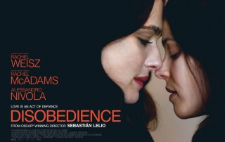 Disobedience (Review)