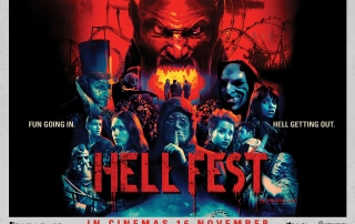 Hell Fest (Review)