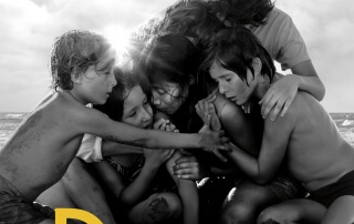 Roma (Review)