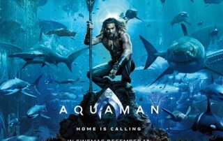 Aquaman (Review)