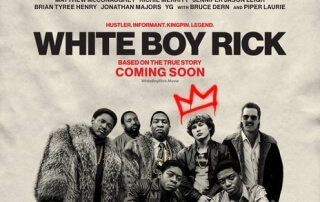 White Boy Rick (Review)