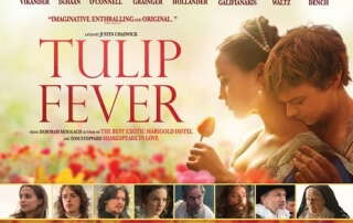 Tulip Fever (Review)