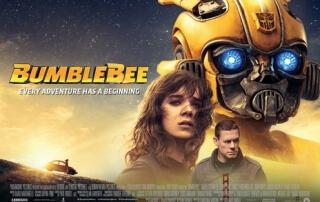 BUMBLEBEE (PG)