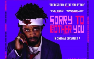SORRY TO BOTHER YOU (15)