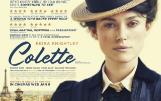 Colette (Review)