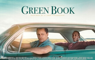 Green Book (Review)