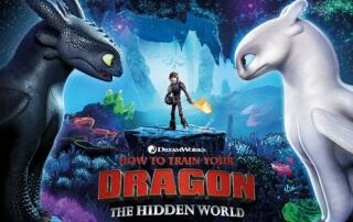 How To Train Your Dragon: The Hidden World (Review)
