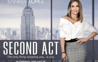 Second Act (Review)