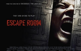 Escape Room (Review)
