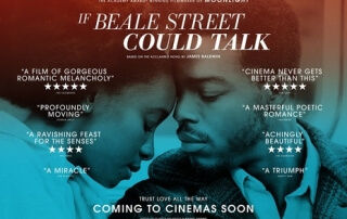 If Beale Street Could Talk (Review #2)