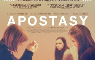 Apostasy (Review)