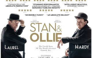 Stan & Ollie (Review #2)