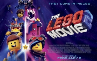 The LEGO Movie 2 (Review)