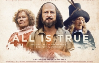 All Is True (Review)