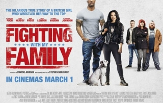 Fighting With My Family (Review)