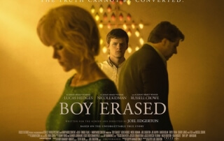 Boy Erased (Review)