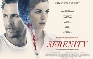 Serenity (Review)