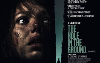 The Hole In The Ground (Review)