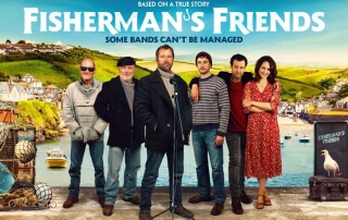 Fisherman's Friends (Review)