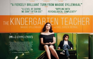 The Kindergarten Teacher (Review)