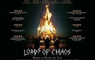 Lords of Chaos (Review)