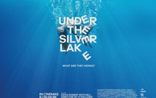Under The Silver Lake (Review)