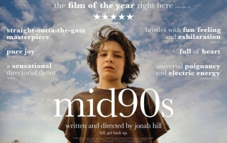 Mid90s (Review)