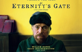 At Eternity's Gate (Review)