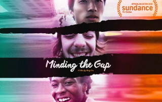 MINDING THE GAP (15)
