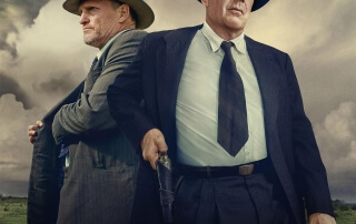 The Highwaymen (Review)