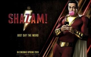 SHAZAM! (12A)