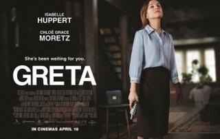 Greta (Review)