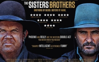 The Sisters Brothers (Review #2)