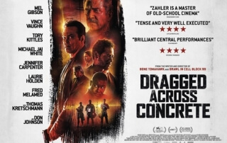 Dragged Across Concrete (Review)