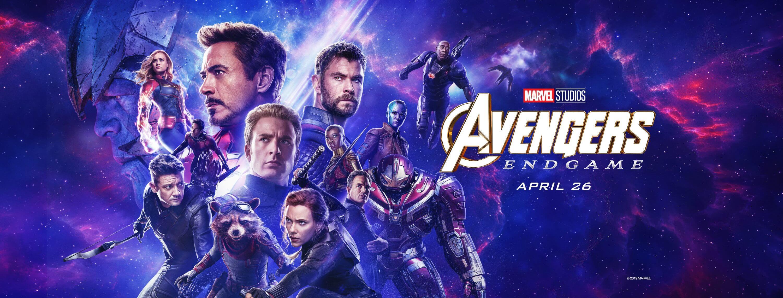 Avengers-Endgame-Poster-2019