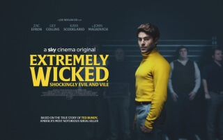 Extremely Wicked, Shockingly Evil and Vile (Review)